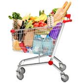 Alimentación y supermercados