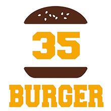 35 Burger