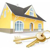 Agencias inmobiliarias y de alquiler